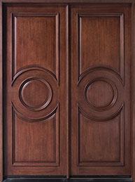 DB-875 DD CST  Door