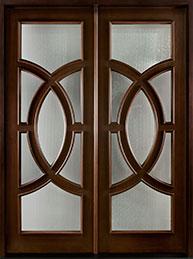 DB-885G DD CST Door