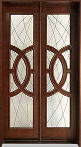 DB-885T DD CST Door