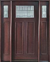 DB-901A 2SL CST Door