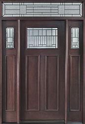 DB-901A 2SL TR CST Door