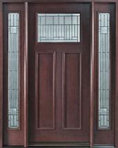 DB-901B 2SL CST Door