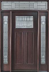 DB-901B 2SL TR CST Door