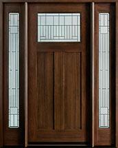 DB-901 2SL CST Door