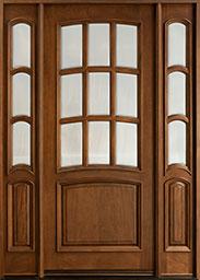 DB-908-2SL CST Door