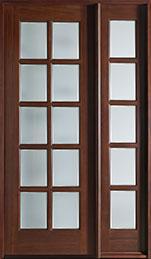 DB-916 1SL CST Door