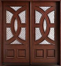 DB-985 CST Door