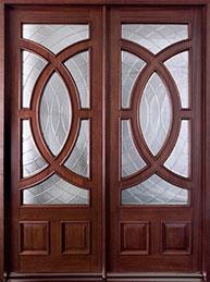 DB-985 DD CST Door