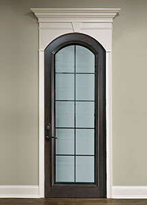 DBI-123 Grill Door