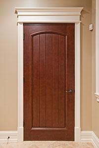DBI-501 Door