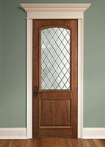 DBI-552DG Single Door