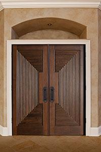 DBI-580 DD Door