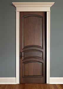 DBI-611A Door