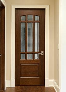 DBI-701G Door