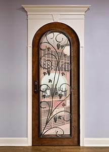 DBI-732 Grill Door