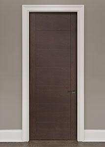 DBIM-8007 Single Door
