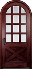DB-M-A758 CST Door