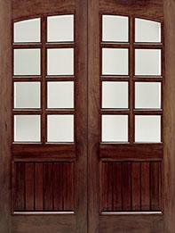 DB-M-A81-GP DD CST Door