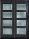 Modern Doors Entry Doors - Euro Collection