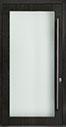 DB-PVT-001 48x96 Single Pivot Door