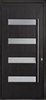 DB-PVT-004 48x108 Single Pivot Door