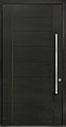 DB-PVT-711 48x96 Single Pivot Door