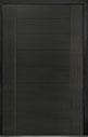 DB-PVT-711 60x96 Single Pivot Door