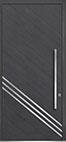 DB-PVT-716A 48x108 Single Pivot Door
