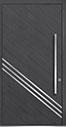 DB-PVT-716A 48x96 Single Pivot Door