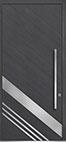 DB-PVT-716B 48x108 Single Pivot Door