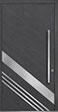 DB-PVT-716B 48x96 Single Pivot Door