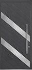 DB-PVT-716C 48x108 Single Pivot Door