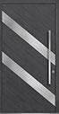 DB-PVT-716C 48x96 Single Pivot Door