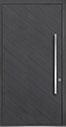 DB-PVT-716 48x96 Single Pivot Door