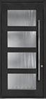 DB-PVT-823 48x108 Single Pivot Door