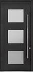 DB-PVT-824 48x108 Single Pivot Door