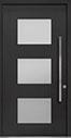 DB-PVT-824 48x96 Single Pivot Door