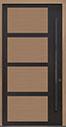 DB-PVT-825 48x96 Single Pivot Door