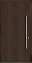 DB-PVT-A1 48x96 Single Pivot Door