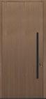 DB-PVT-A1 48x108 Single Pivot Door