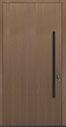 DB-PVT-A1 48x96 Single Pivot Door