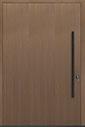 DB-PVT-A1 60x96 Single Pivot Door