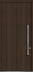DB-PVT-A2 48x108 Single Pivot Door
