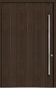 DB-PVT-A2 60x96 Single Pivot Door