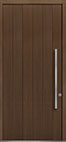 DB-PVT-A2 48x108 Single Pivot Door