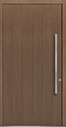DB-PVT-A2 48x96 Single Pivot Door