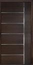 DB-PVT-B1 48x96 Single Pivot Door
