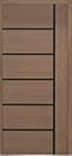 DB-PVT-B1 48x108 Single Pivot Door