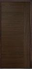 DB-PVT-B2 48x108 Single Pivot Door
