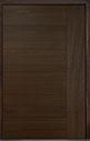 DB-PVT-B2 60x96 Single Pivot Door